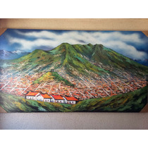 Quito Desde La Loma (autor: René Vega)