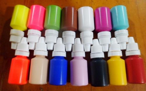 pinturas acrílica para decoración de uñas con envió gratis