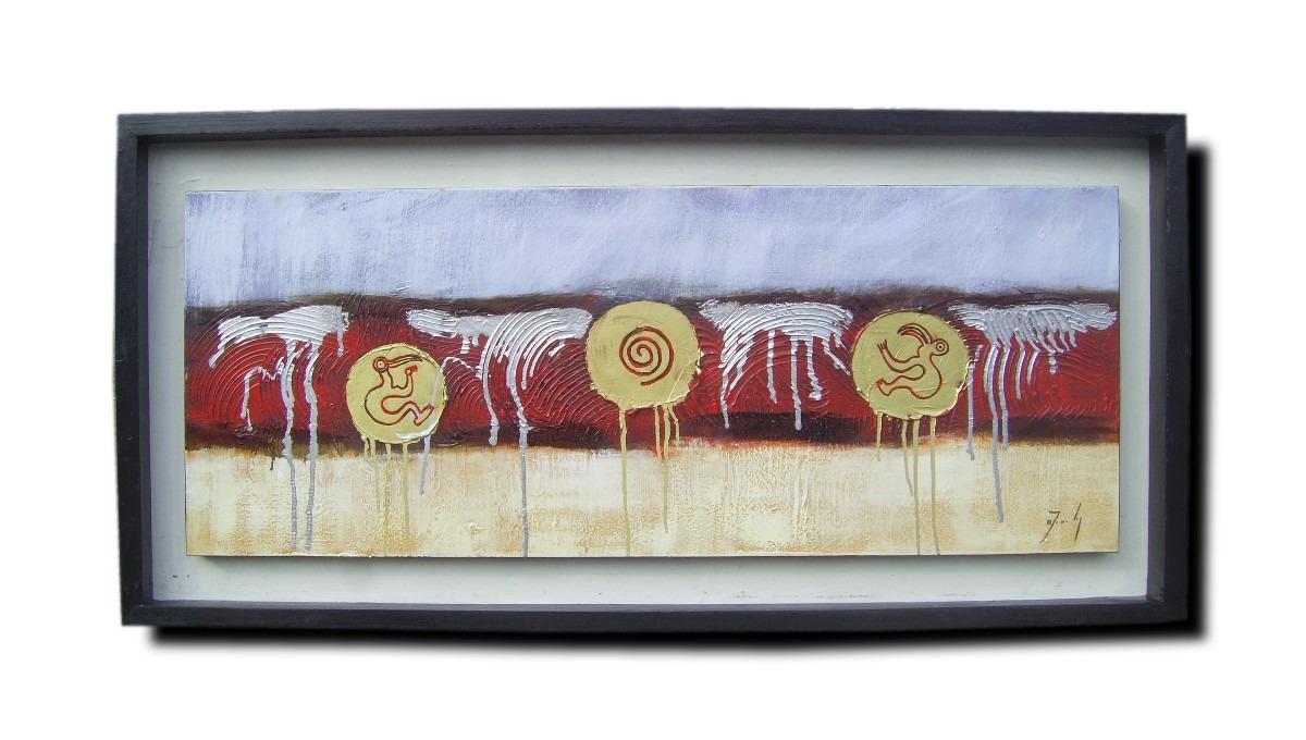 Pinturas Acrilico Marco Aereo - $ 50.000 en Mercado Libre