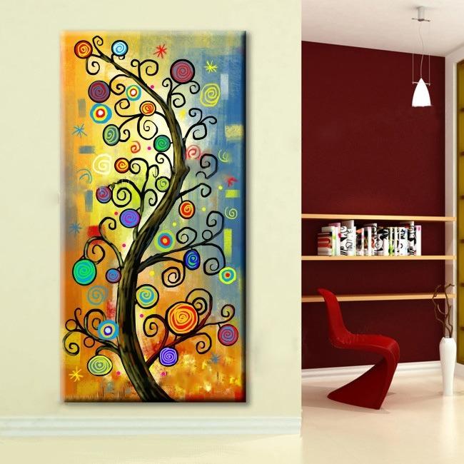Pinturas al leo hechas a mano cuadro personalizado arte 2 en mercado libre - Cuadros fotos personalizados ...