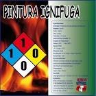pinturas antifuego elimina gases tóxicos (indeci) 792-4003