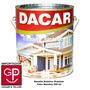 Pintura Esmalte Sintético Dacar Premium Aluminio 225 Ml