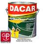 Pintura Para Pisos Dacar Premium Latex Acrílico 18 Lt
