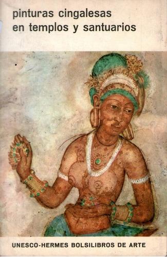 pinturas cingalesas en templos y santuarios d. b. dhanapala
