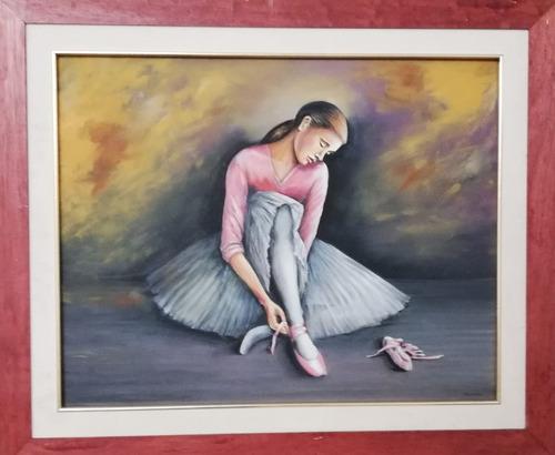 pinturas, cuadros al óleo, hechos y por encargo