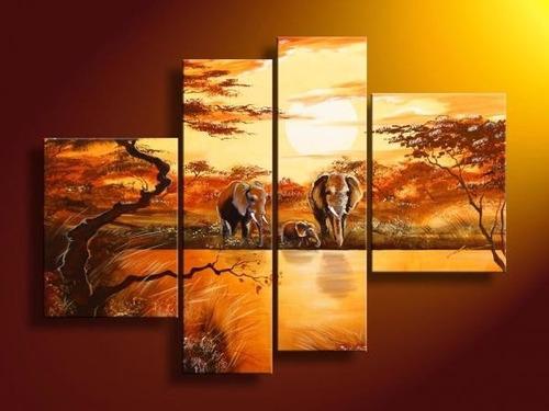 pinturas-cuadros decorativos-oleo acrilico
