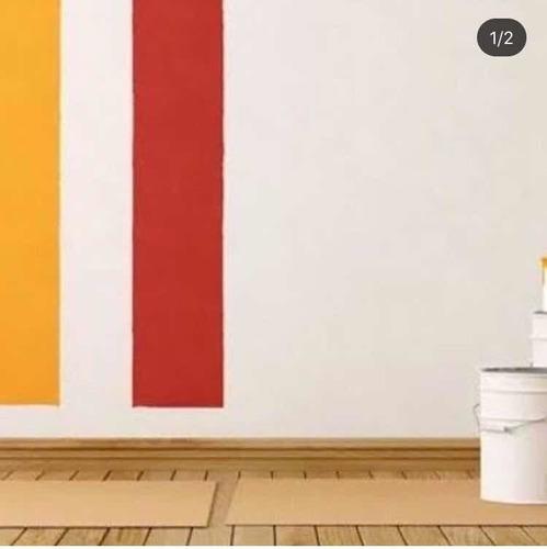 pinturas de ambientes