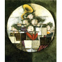 Rodó Boulanger - Opus 2 - Poster 80 X 64 Cm