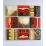 9 Cuadros Abstractos Modernos Poliptico Decorativos
