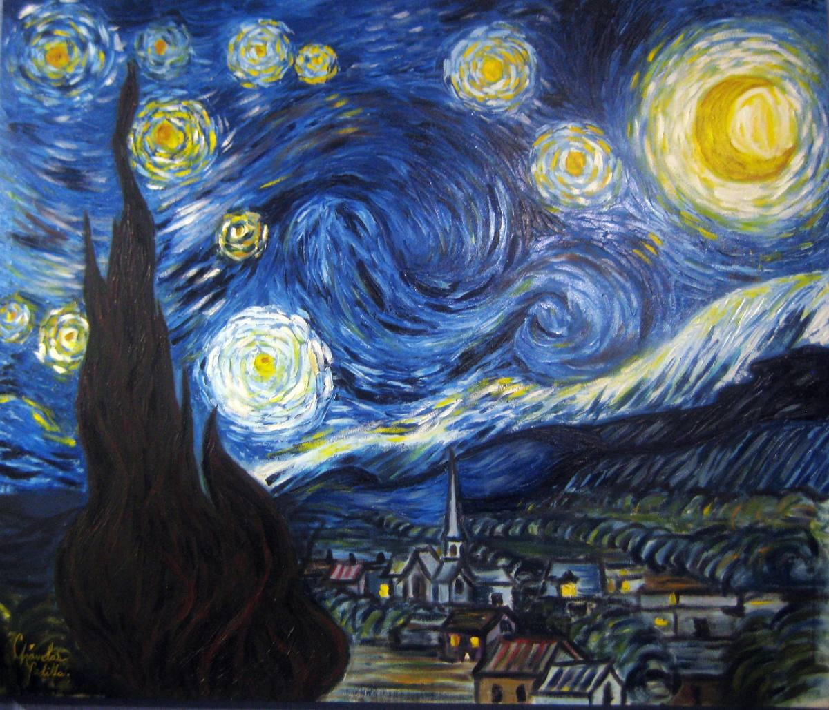 Pinturas reproducciones al oleo replicas obras de arte for Minimal art obras y autores
