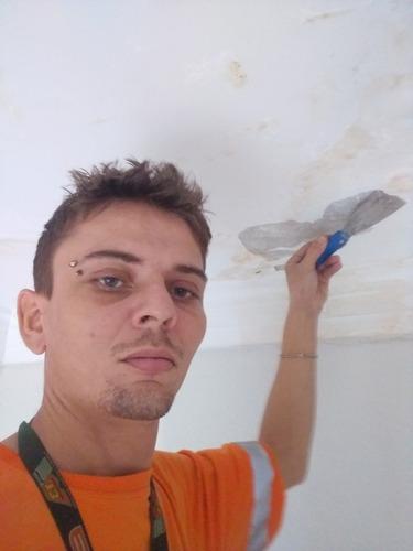 pinturas residenciais e comerciais montagem e desmontagem..
