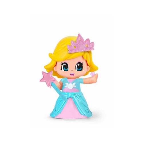 pinypon figura bruja y princesa coleccionable educando