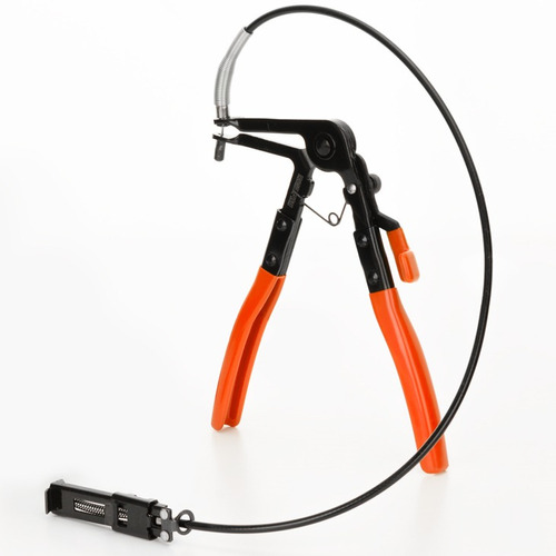 pinza abrazaderas automotor cable flex 630mm hamilton aut20