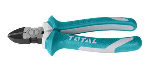 pinza alicate manual total 180mm tht230706s 7'' industrial