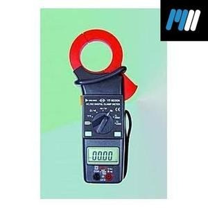 pinza amperimetrica yf8030a ac/dc 1200a