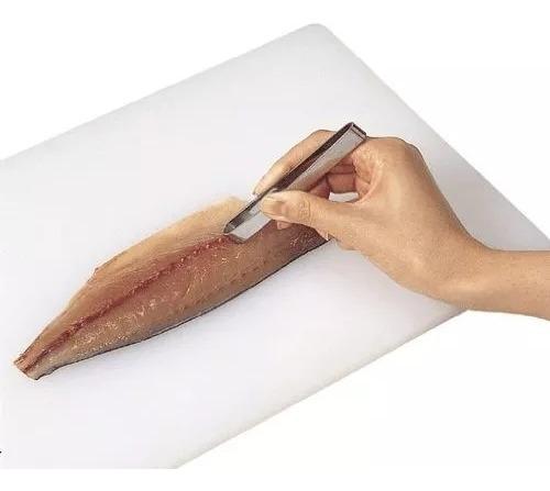 pinza axen para despinar pescados quita espinas
