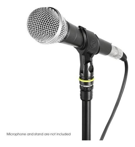 pinza de micrófono / gravity gmsclmp25