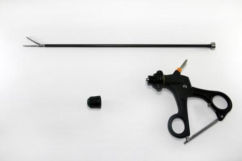 pinza laparoscopica (croce olmi grasper)