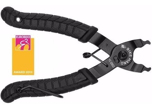 pinza master link tool bikes hand / arma y desarma