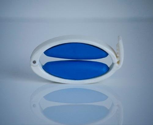 pinza para incontinencia - cunningham clamp - marca wiesner