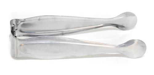 pinza para masas facturas panaderia acero 15,5cm