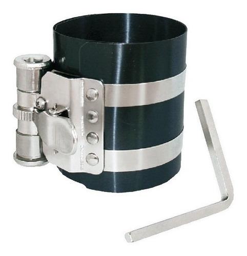 pinza prensa aros 53 - 175mm hamilton aut41 compresor piston
