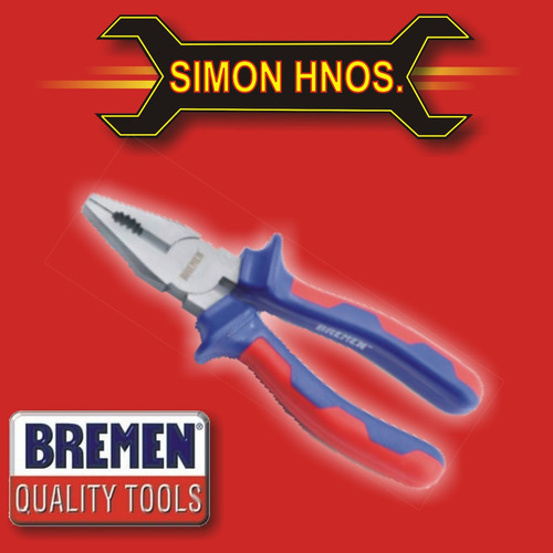 pinza universal (1.000v) profesional 7  bremen® 6346