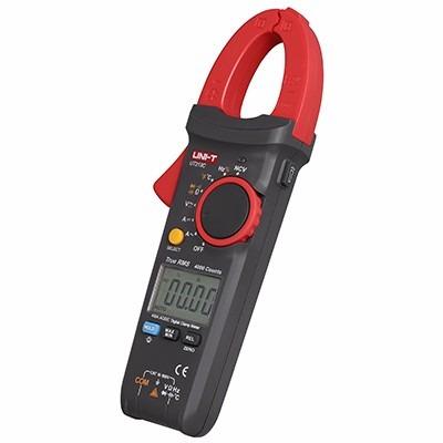 pinza voltiamperimetrica digital unit ut 213 c temperatura