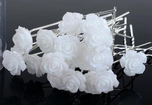 pinzas decorativas / hebillas novias y quinceañeas