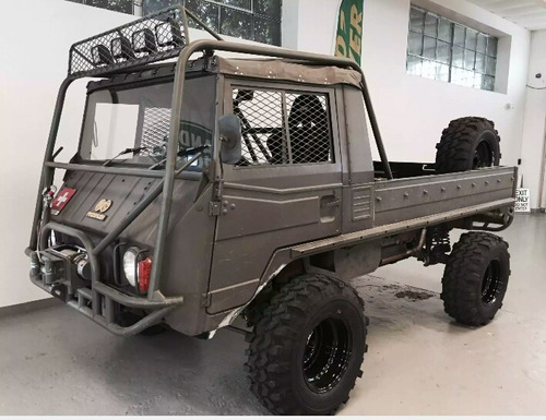 pinzgauer parts