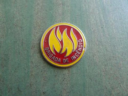 piocha brigada de incendios - vp