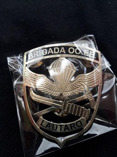 piocha brigada operaciones especiales boe lautaro