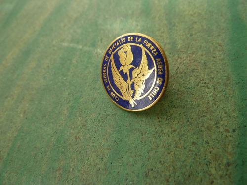 piocha club de señoras oficiales de la fuerza aérea - vp