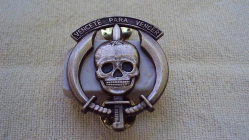 piocha especialidad combate especial(antigua)