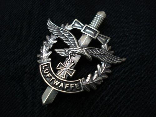piocha fuerza aerea alemana luftwaffe