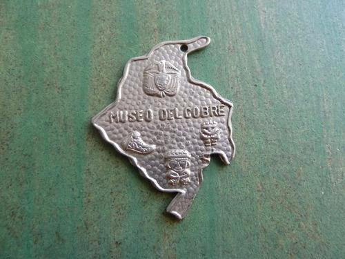 piocha museo del cobre colombia - vp