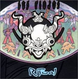 piojos los ritual cd nuevo