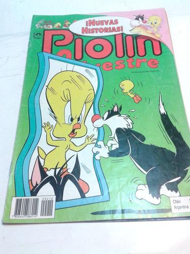 piolin silvestre, warner bros, 1992 (2)