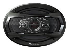 pioneer 6x9 auto falante