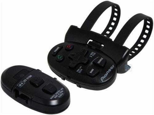 pioneer cd-sr110 control remoto volante de teléfono y radio