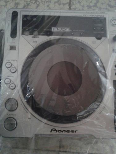 pioneer cdj 800mk2 mp3 player dj pro antro disco