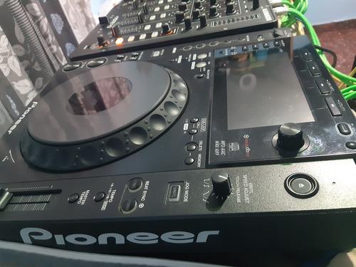 pioneer cdj 900 nexus