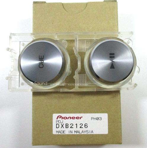 pioneer cue play cdj-2000 / 2000 nsx original pioneer