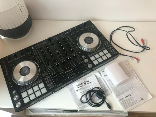 pioneer ddj-sx2 4-channel dj controller