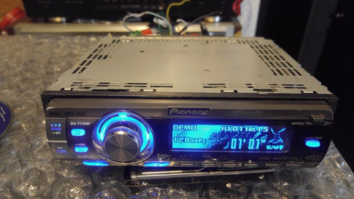 pioneer deh-p7700mp