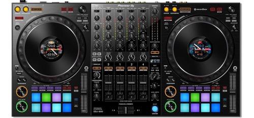 pioneer dj ddj-1000 4-ch pro performance rekordbox usb contr