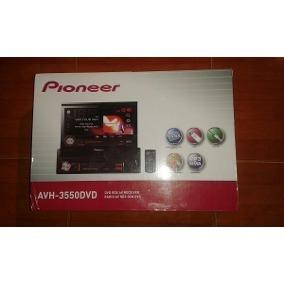 pioneer dvd pantalla