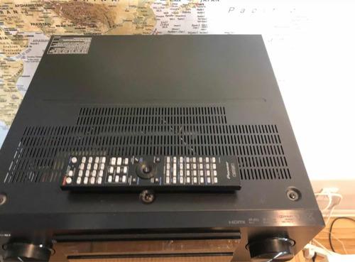 Pioneer Elite Sc 1522k 92 Canales Clase D 170w 4k 960000 En