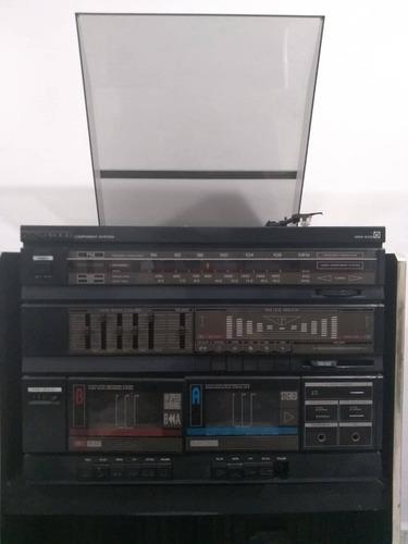 pioneer equipo de sonido todo en uno (negociable)