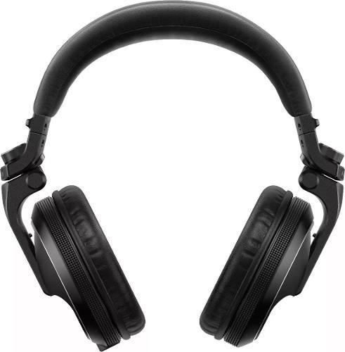 pioneer hdj x5 auricular profesional para dj con funda